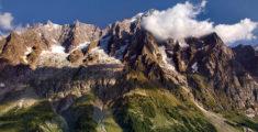 Le Vagabond du Mont Maudit