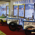 The Gelato Museum, The value of Made in Italy