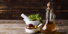 Aceite de oliva, Características y curiosidades