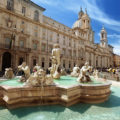 5 beautiful squares in Italy
