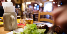 "The beer, A ""recent"" discovery of the Italian gastronomic field"