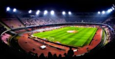 San Paolo Stadium, The Sporting Heart of Naples