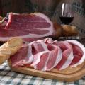 Italienische Wurstwaren