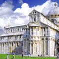"Pisa, City of ""miracles"""