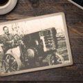 Vintage Tractors: Rino Benatti's Historical Museum