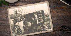 Traktormuseum – Das historische Museum Rino Benatti