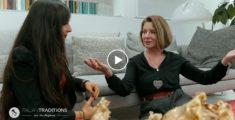 Silvia Interviews Italian Excellence: Ludovica Serafini