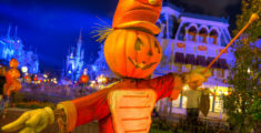 What to do at Halloween in Italy