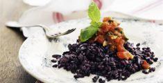 Украшение приготовленных блюд как творчество