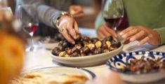 Какое вино подавать с каштанами?