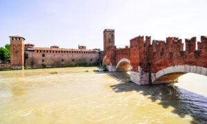 Ein Besuch im Museum von Castelvecchio in Verona