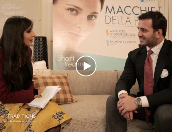 Интервью с великими итальянцами: Джованни Д'Антонио