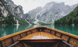 Озера  Италии, о существовании которых, вы, возможно, не знали: вот самые красивые из них