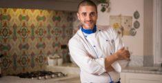 Marco Scaglione: gluten free chef