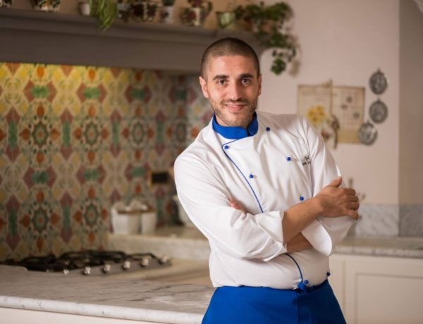 Марко Скальоне: шеф-повар gluten free