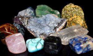 Открывая для себя минералы на Mineral Show в Вероне
