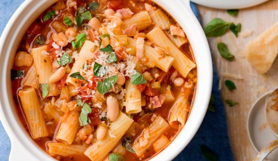 Паста по неаполитански рецепт