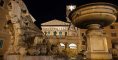 5 unusual places to see in Rome
