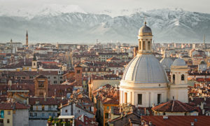5 Things to see in Turin
