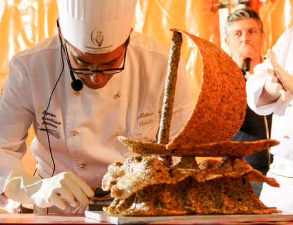 The Nougat and Croccantino festival: the 16th edition begins