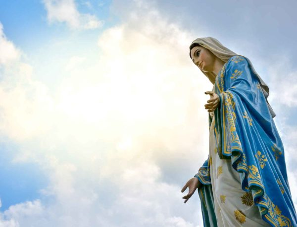 The Festival of the Immaculate Conception: an Italian tradition linked to Christmas