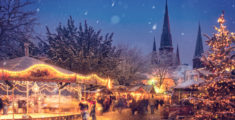 Discovering the most beautiful Christmas fairs: from North to South