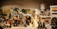Nativity scenes not to be missed in Italy