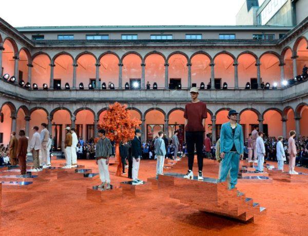 Milano Men's Fashion