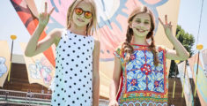 Pitti Children's Look