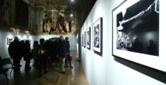 ART FAIR in Bologna