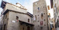 Dante's House Museum