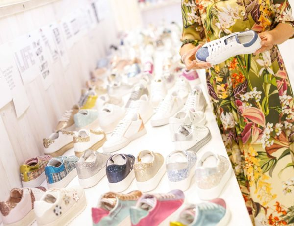 Expo Riva Schuh 2018: the 89th edition starts in January