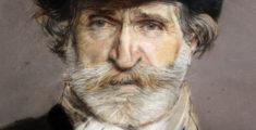 Giuseppe Verdi: history of an Italian composer