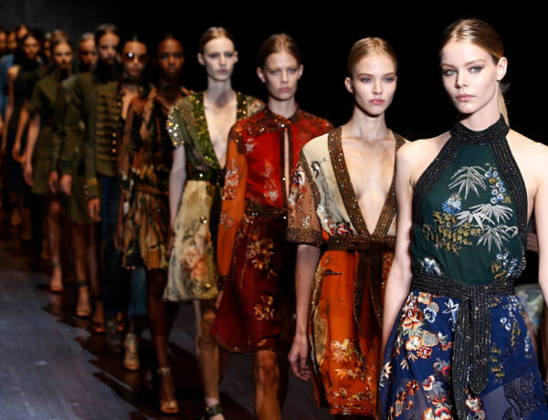 Why is Milan the capital of Italian Fashion?