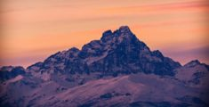 On the road: Discovering Monviso