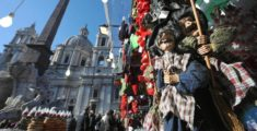 Where to go for Epiphany in Italy?