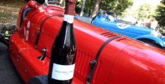 Brachetto d'Acqui: a perfect wine for a romantic dinner