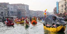 Discovering the traditions of a Carnival Made in Italy