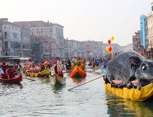 Alla scoperta delle tradizioni del Carnevale made in Italy