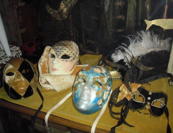Mangiafuoco Treviso: le boutique  idéal  pour célébrer un  carnaval  original