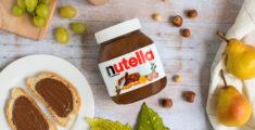 Nutella Day 2018