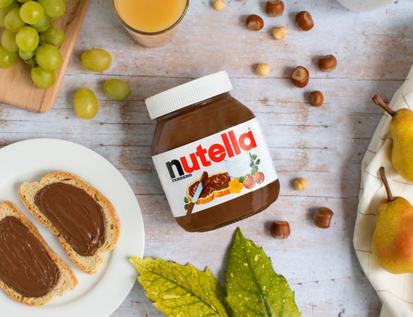Nutella Day 2018