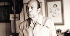 Uberto Bonetti: la vita e le opere del pittore viareggino