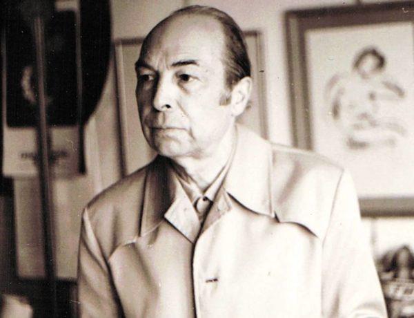 Uberto Bonetti: la vie et l'œuvre du peintre de Viareggio