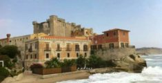 What to visit in Sicily: the Castle of Falconara