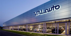 Car dealers in Piedmont: Valauto