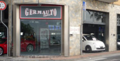 Car dealers in Liguria: Germauto