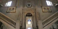 Palazzo Tornielli of Crestvolant