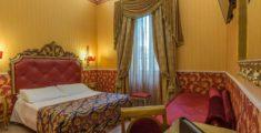 Hotels in Latium: Hotel Veneto Palace