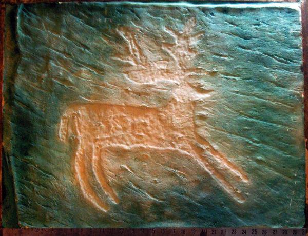 El arte prehistórico del Valle Camonica